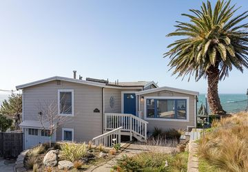 2000 Vallemar MOSS BEACH, CA 94038