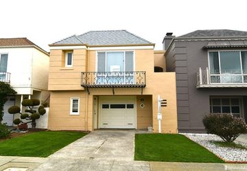 48 Sylvan Avenue San Francisco, CA 94132