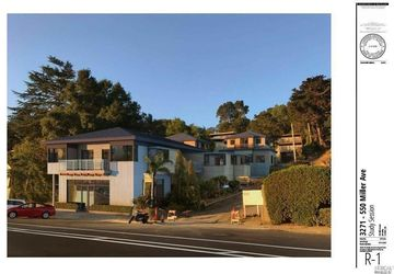 550 Miller Avenue Mill Valley, CA 94941