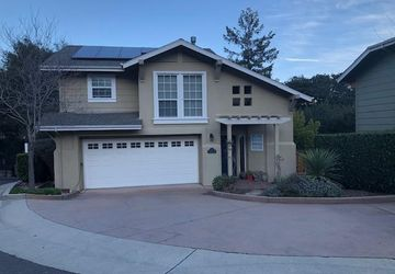 1 Tuscany COURT SCOTTS VALLEY, CA 95066