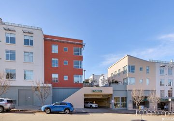 451 Kansas Street, # 420 San Francisco, CA 94107