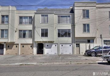 1290 38th Avenue San Francisco, CA 94122