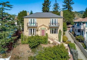 6168 Contra Costa Road OAKLAND, CA 94618