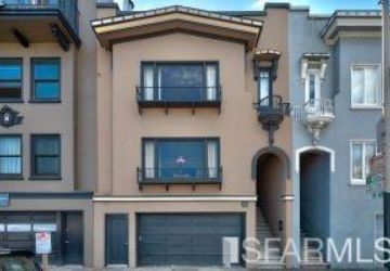 1941-1943 Chestnut Street San Francisco, CA 94123