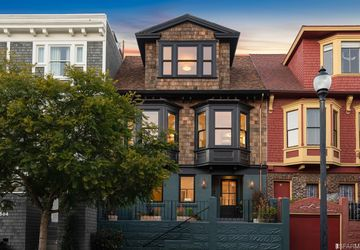 580 Hill Street San Francisco, CA 94114