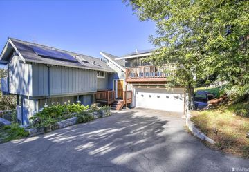 125 Sunset Terrace Scotts Valley, CA 95066
