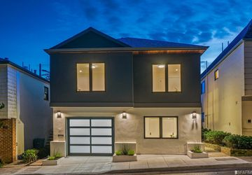 39 Christopher Drive San Francisco, CA 94131