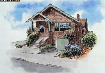5330 Miles Ave OAKLAND, CA 94618-1126