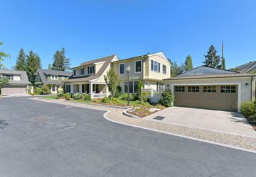 317 Templeton Lane LOS GATOS, CA 95032