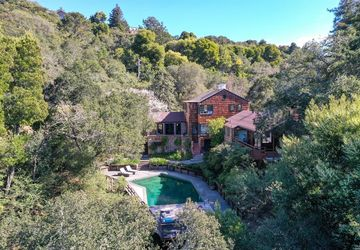 141 Cypress Avenue Kentfield, CA 94904