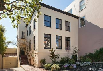 3045 Pacific Avenue San Francisco, CA 94115