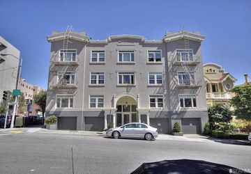 8 Jordan Avenue # 7 San Francisco, CA 94118