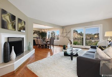 280 Dalewood Way San Francisco, CA 94127