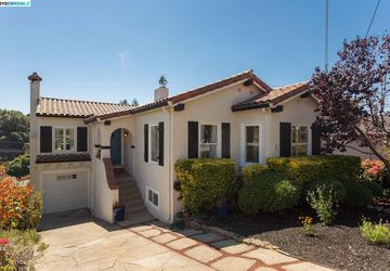 86 Sonia St Street OAKLAND, CA 94618