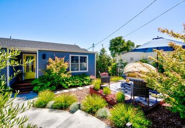 275 Belvedere Avenue Stinson Beach, CA 94970
