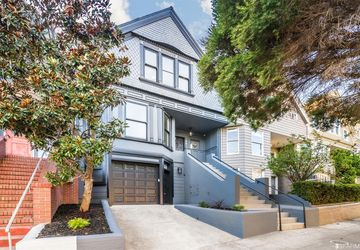 48 Hartford Street San Francisco, CA 94114