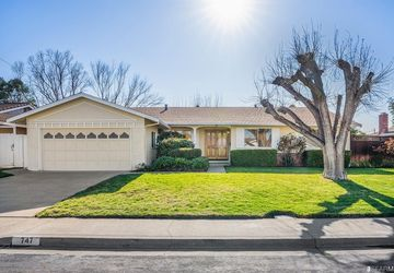 747 San Marcos Court Concord, CA 94518
