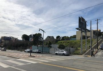 5222-5250 3rd Street San Francisco, CA 94124