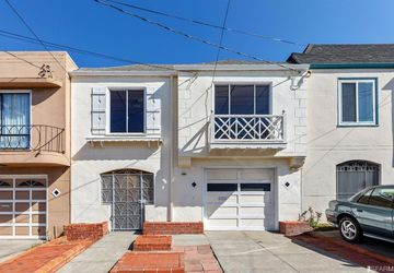 2638 39th Avenue San Francisco, CA 94116