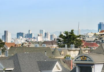 222 Parnassus Avenue # B San Francisco, CA 94117