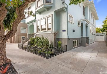 824 Euclid Avenue San Francisco, CA 94118