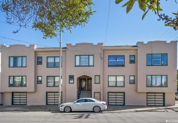 490-496 22nd Avenue San Francisco, CA 94121