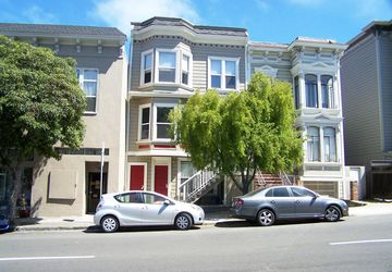 1988 Bush Street San Francisco, CA 94115