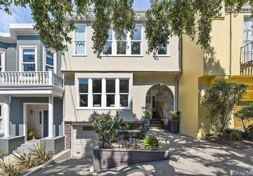 4736 17th Street San Francisco, CA 94117