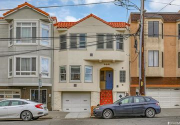 1026 Anza Street San Francisco, CA 94118
