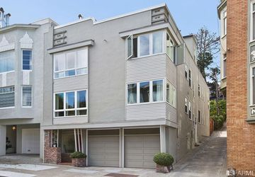2829-2831 Pierce Street San Francisco, CA 94123