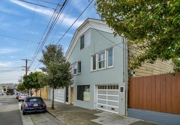 1328 Silver AVENUE SAN FRANCISCO, CA 94134