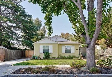 1555 Mercy St Mountain View, CA 94041