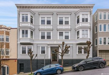 863 Waller Street San Francisco, CA 94117