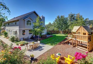 5 Lois Court Mill Valley, CA 94941