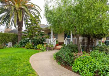709 Bayswater Ave Burlingame, CA 94010