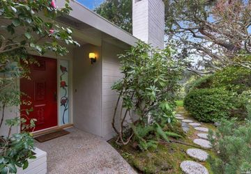 8 Dawn Place Mill Valley, CA 94941