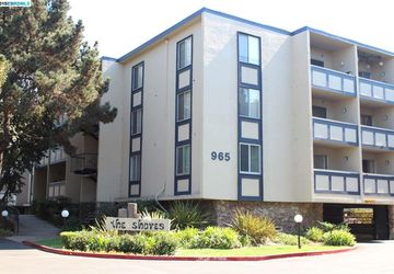 965 SHOREPOINT CT # 110 ALAMEDA, CA 94501