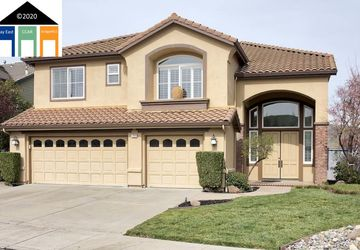 7820 Georgian Oaks Ct DUBLIN, CA 94568