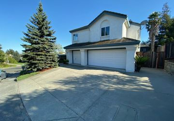 728 Primrose Lane Benicia, CA 94510