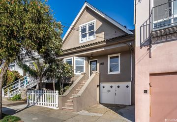 1239 Silver Avenue San Francisco, CA 94134