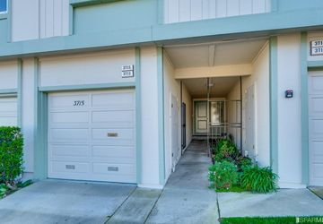 3715 Fairfax Way South San Francisco, CA 94080