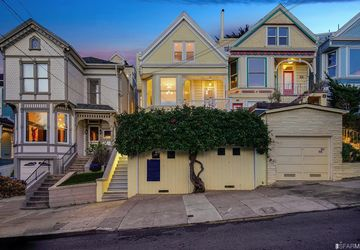 269 Hartford Street San Francisco, CA 94114