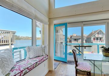 39 West Pier Sausalito, CA 94965
