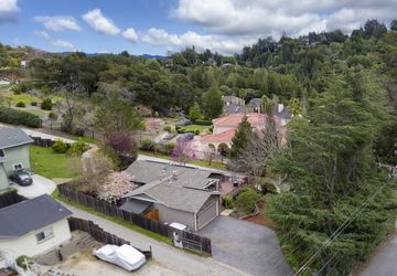 2924 Granite Creek ROAD SCOTTS VALLEY, CA 95066