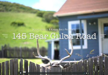 145 Bear Gulch ROAD SAN GREGORIO, CA 94074