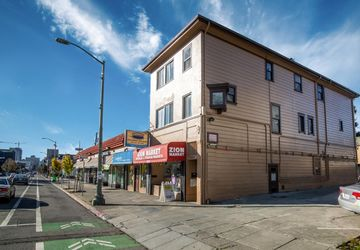 2821 Telegraph Ave Oakland, CA 94609
