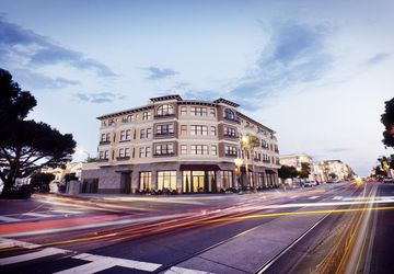 1490 Ocean AVENUE SAN FRANCISCO, CA 94112
