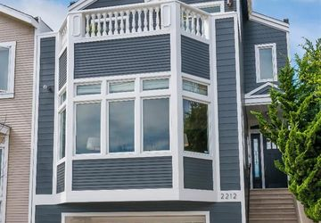 2212 Castro Street San Francisco, CA 94131