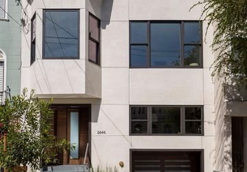 2648 Greenwich Street San Francisco, CA 94123