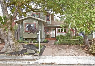 115 La Goma Street Mill Valley, CA 94941
